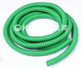 Оптовая продажа 2016! Шланг стального провода предохранения от кабеля пластичный усиленный