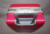 Багаж перемещения рамки хорошего качества алюминиевый (XHAF017)