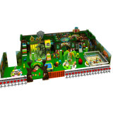 Qualitäts-Innenkind-Spielplatz-Gerät auf Förderung
