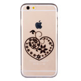 2016 neues Arrival Shining TPU Fall für iPhone 6s /6