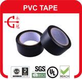 El grado superior colorea la cinta del conducto del PVC