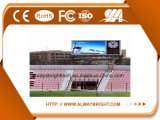 Preiswerte Stadion LED-Bildschirmanzeige des Preis-P10 im Freien