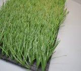 Césped que ajardina artificial de la hierba sintética del patio de la escuela (STO)