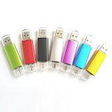 I più nuovi vendita calda dell'azionamento 2015 dell'istantaneo del USB di OTG