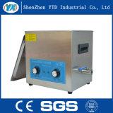 Wasmachine van de Machine van het Type van hoge Efficiency de Ononderbroken Ultrasone Schoonmakende