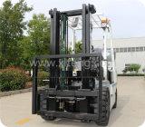 Preço do Forklift da tonelada LPG/Gasoline da tonelada 3 do caminhão de Forklift 2.5 de Ltma