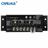 Fabbrica Direct Sale Metal Shell 10A 12V PWM Charge Controller