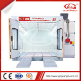 Venta caliente hecha en la cabina de la pintura del coche de China (GL4-CE)