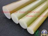 Resistente à Corrosão Transparente Epoxy Rod com boa garantia