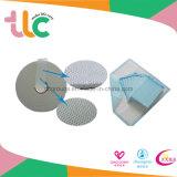 Papier d'Airlaid pour la matière première de la couche-culotte de serviette hygiénique ou de bébé