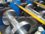 Helle Stahlpinzette-Form-Panel-Trockenmauer-Rolle, die Maschine bildet