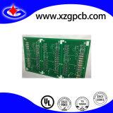 Fr4 Loodvrije Hal PCB van 4 Lagen voor PC van de Tablet