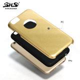 Cassa ibrida doppia di vendita calda del telefono delle cellule di Shs per il gioco di Moto G4