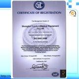 Ce/ISOの公認の高品質医学の外科Shadowless操作ランプ(ZF500)
