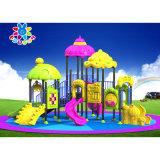 Напольная спортивная площадка--Волшебная серия рая (XYH-MH010), скольжение детей большое напольное