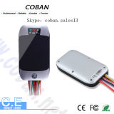 Manufatura de Coban do perseguidor do sistema de alarme Tk303 do carro do GPS G/M GPS