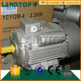 LANDTOPの単一フェーズAC 220V 3000rpmモーター