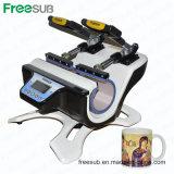Freesub 2015 nueva llegada de prensa de la taza de la máquina (ST210) fábrica directamente de Whosale