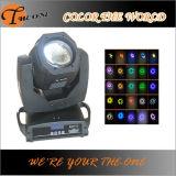 Lumière superbe de club de la disco LED du DJ d'effet de qualité