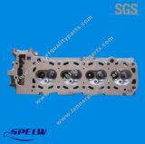 11101-75012/11101-75011 testata di cilindro nuda per Toyota Hiace