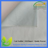 Fodera per materassi 100% impermeabile di Cottonterry con 0.025mm TPU