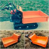 Миниый Dumper Transportor Crawel миниый