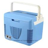 Kühlvorrichtung oder wärmerer Miniauto-oder Ausgangsdes auto-10L Kühlraum