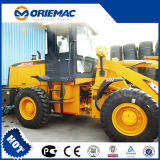 XCMG Zl30g 3ton Wheel Loader
