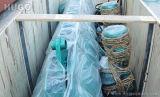Fabbrica elettrica della gru della fune metallica di Saling del prodotto dell'argano elettrico d'acciaio superiore del cavo