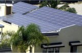 fuori da Grid Solar Panel System 2500W per Home Use