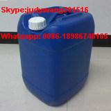 Bulk Verpakking 100% Zuivere Olie van de Tarwekiem, de Vrije Organische Olie Wheatgerm van de Steekproef