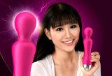 De g-Vlek van Dildo van Injo het Stuk speelgoed van het Geslacht van de Massage voor Vrouwen ij-S10022