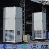 Fußboden-stehender Typ neue industrielle zentrale Zelt-Klimaanlage des Zustands-20ton