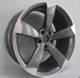 Новая конструкция Replica17 18 19 20 21 22 дюймов для Audi катит /Rims