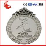 De Medaille van het Medaillon van het Metaal van de bevordering, Fabriek van de Medaille van het Metaal van de Douane 3D