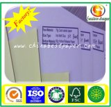 80mic PVC tranparent Sticker