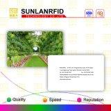 Cartão da alta qualidade S50 Nfc de Sunlanrifd