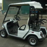EEC Street Legal Golf Car, Lsv Electric Car
