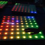 15 PCS Blanco 12 / 24V 1.5kg Ladrillo Luz LED con IP65 para Jardín