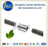 Lagere kosten Rib Peeling Roll Stamping Rebar Koppeling