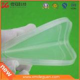 La vente chaude personnalisent la couverture de couvercle de tasse de cuvette de silicones