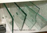 Abgehärtete Dusche-Kabine Glas