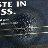 カスタム印刷のスリップ防止ニトリルゴム棒ランナー