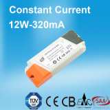 320mA 12W konstante Stromversorgung des Bargeld-LED mit Cer RoHS