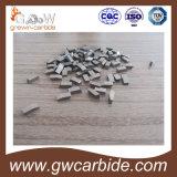 El corte de madera del carburo de tungsteno consideró los dientes Jx5