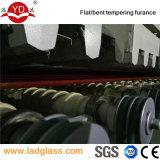 Weiches Niedriges-e Glas-ausgeglichene Maschine