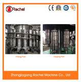 Máquina de enchimento automática do atolamento de framboesa