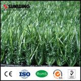 中国の製造業者の抵抗力がある火が付いている屋内人工的な草のカーペット