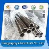 ASTM 201 Edelstahl Polished Tube Made in China