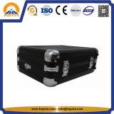 Cassetta portautensili di alluminio con i divisori e la cinghia di spalla (HT-2004)
